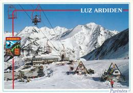 STATION DE LUZ ARDIDEN (dil246)