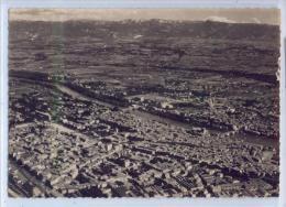 VUE GENERALE AERIENNE SUR ROMANS ET BOURG-de-PEAGE - Vallée De L'Isère Et La Chaîne Du Vercors - Sin Clasificación