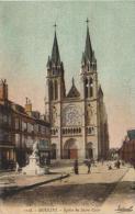 Moulins église Du Sacré Coeur - Moulins