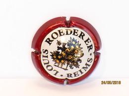 Capsules Ou Plaques De Muselet CHAMPAGNE LOUIS ROEDERER - Roederer, Louis
