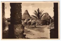 SOMALIA ITALIANA - DANANE - 1935 - Somalia