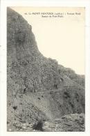 Cp, 84, Le Mont-Ventoux, Versant NOrd, Sentier De Font-Fiolle - Frankrijk