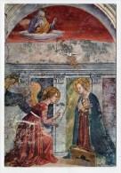 ITALY - AK 179180 Roma - Il Pantheon - Annunciazione (Mel. Da Forli - XV Sec.) - Pantheon