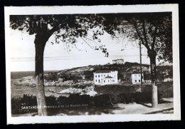 Cpa Espagne Santander Peninsula De La Magdalena   THO13 - Cantabria (Santander)
