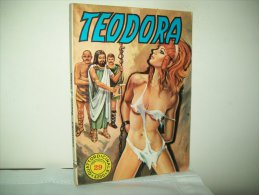 Teodora(S.I.E. 1971) N. 29 - Libri, Riviste, Fumetti