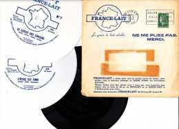 Années 1940 - Disque 78 Tours - Léo Marjane - Je Te Dois - Fascination - Disque Grammophone - TBE - Musique & Instruments