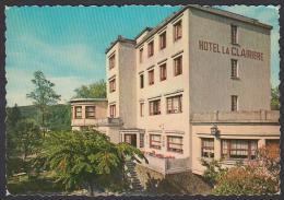 Erezée - Hôtel De La Clairière - Erezee