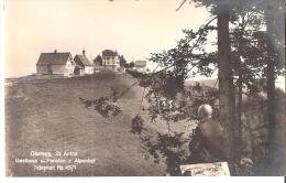 AK 788  Oberegg - St. Anton / Gasthof Zum Alpenhof / Motiv Um 1924 - AI Appenzell Rhodes-Intérieures