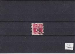 Liechtenstein - Autriche - Yvert Taxe Autrichien 37 Oblitéré - Oblitération Schaan - ...-1912 Precursores