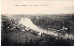 Saint-Lattier - Vue Générale - France
