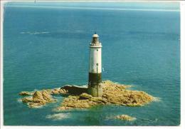 50 - LE PHARE DU SENEQUET (Manche) - Vue Aérienne - Ed. Cim N° 50999 981.3759 - 1978 - France