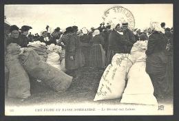 *** Marché Aux Laines - Foire En Basse Normandie - France