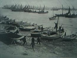 Magazine Item - 1930 The Harbour Manfredonia - 1900-1949