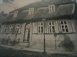 Magazine Item - 1930 An Old House In Mitau - 1900-1949