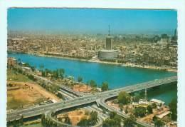 LE CAIRE / Pont Du 6 Octobre - Egypte