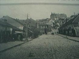 Magazine Item - 1930 A Street In Belgrade - 1950-Heden