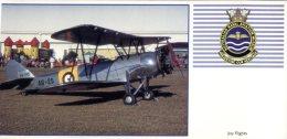 (619) Australian Naval Aviation Museum - RAN - Navy - NSW - Australia - 1939-1945: 2. Weltkrieg