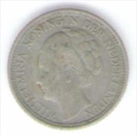 CURASAO 1/10 GULDEN 1944 - [ 4] Colonie