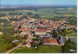 70  VALAY  Vue Générale Aérienne - Autres Communes