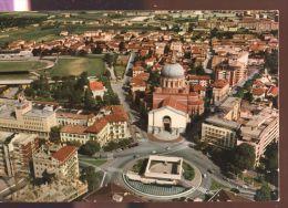 L6368 UDINE - PANORAMA AEREO - Udine
