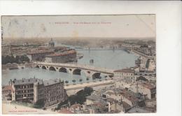 Toulouse Vue Générale Sur La Garonne - Toulouse