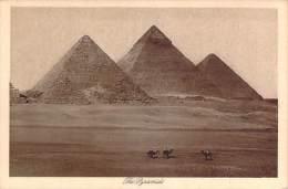 The Pyramids - Pyramids