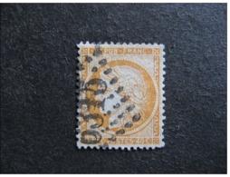 B).  N° 38a, Oblitéré. 1° Choix. Cote = 12,00 Euros - 1870 Assedio Di Parigi
