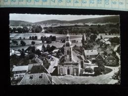 CPSM D25 Arc Et Senans L'eglise - France