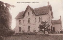 Saint-Michel-sur-Loire (37) La Rumillette - Andere Gemeenten
