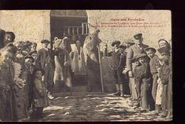 COMINAC     INVENTAIRES  AVEC  OURS   2   CARTES            CIRCULEE  EN  1906 - France