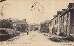 Gaël Route De Mauron - Autres Communes