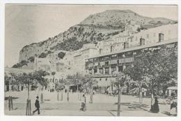 Gibraltar          Casemates  Barracks - Gibilterra