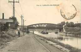 Nov13 17 : Abbaye-du-Verger  -  Pont - Non Classificati