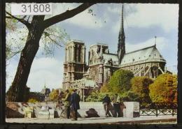 Paris Notre Dame - Notre Dame De Paris