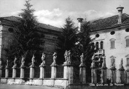 Agordo. Belluno. Villa Grotta, Ora De Manzoni - Italia