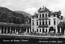 Bassano Del Grappa (Vicenza). Villa Gradenigo, Ora Michiel - Bianchi - Italia