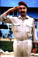 BOB DENARD - MERCENARY - SOLDIER OF FORTUNE - PHOTO REPRINT - Repro's