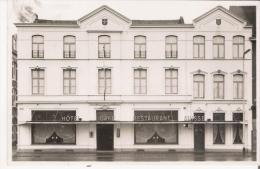 HOTEL CAFE SUISSE  TILBURG - Tilburg