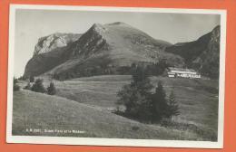FEL563, Grand Plané Et Le Moléson, 2501, Circulée 1930 - FR Fribourg