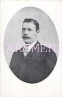 AVIS DECES BELGIQUE FRANS VERGAUWEN AANNEMER GEBOREN BORGERHOUT TERECHTGESTELD BRUSSEL-SCHAERBEEK 25 JUIN 1914 GUERRE - Weltkrieg 1914-18
