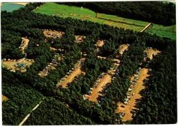 Domein Hengelhoef - Houthalen - Camping - Houthalen-Helchteren