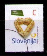 ESLOVENIA 2009 - PASTELERIA - 1 SELLO - Slovénie