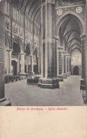 Abbaye De Maredsous  -  Eglise Abbatiale. - Anhée
