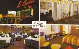 Canada La Barre 500 Motel Cite Jacques-Cartier Quebec