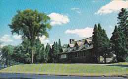 Canada Club Laurentide Grand Mere Quebec