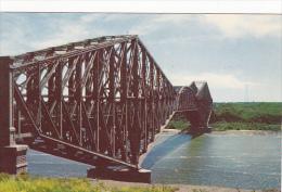 Canada Le Pont de Quebec Quebec