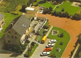 Allemagne Basse-Saxe (Schaumburg Rodenberg) 3054 APELERN Breege's Berghof Hotel Restaurant(auto Voiture Bus Autobus) - Schaumburg
