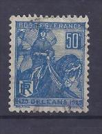 France YT° 257 - France
