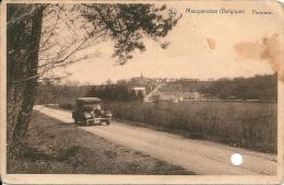Belgique  -     MACQUENOISE (belgique ) -  Panorama (1 Trou état ) - Belgique