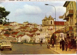 ALCACER DO SAL: Aspecto Da Vila - Portugal